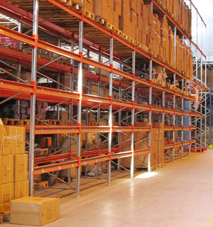 ICM Group Freight Forwarder, Shipping Agents in Pakistan